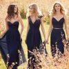 Wedding Wednesday: Trending Bridesmaids Dresses