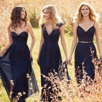 Wedding Wednesday: Trending Bridesmaids Dresses