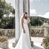 Wedding Wednesday: 2017 Bridal Trends