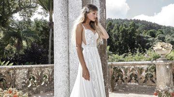 Wedding Wednesday: 2017 Bridal Trends