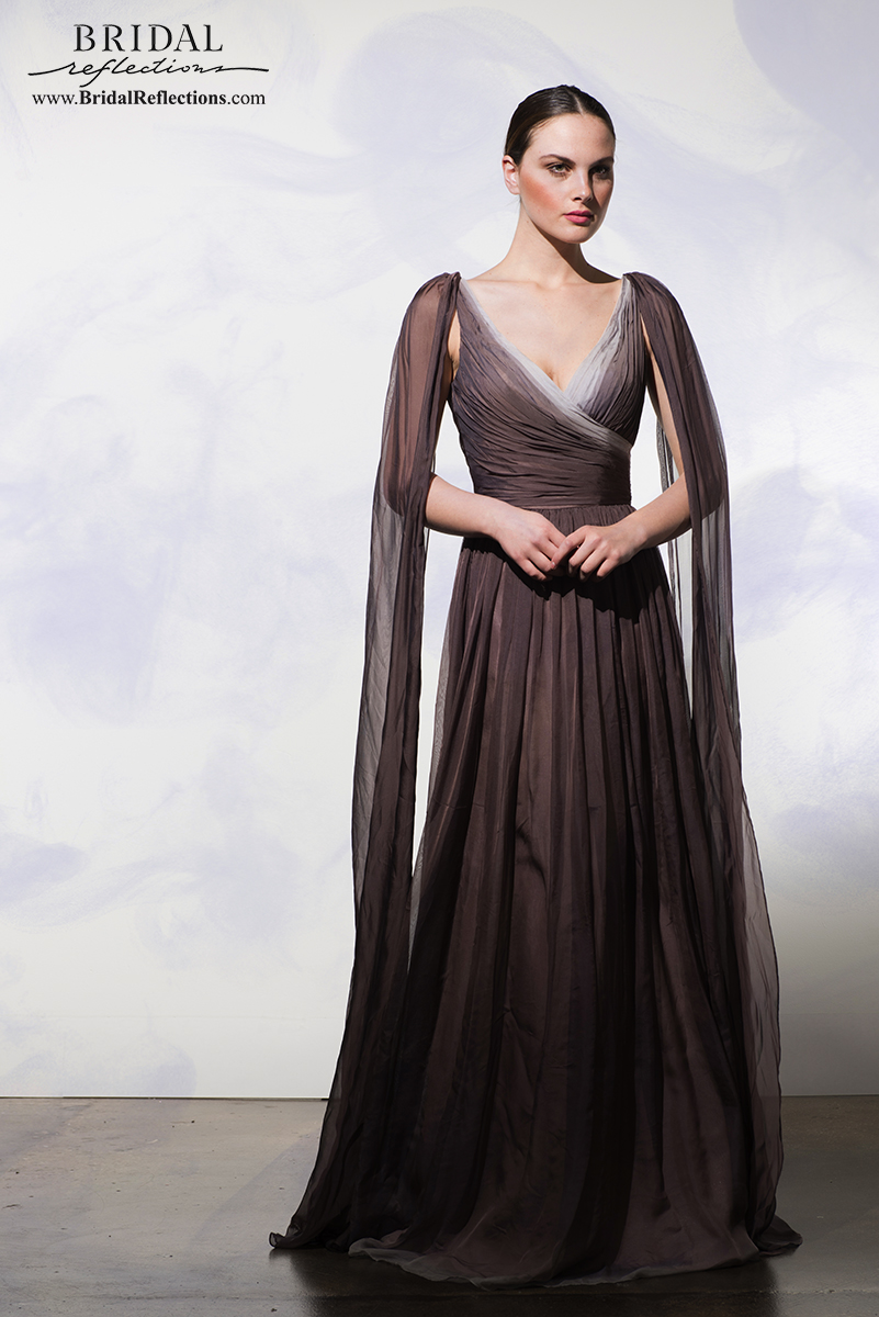 Stephen Yearick Wedding Evening Dress And Gowns Collection