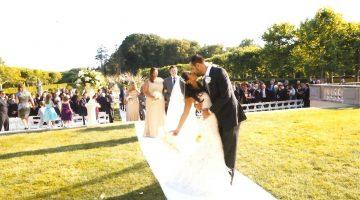 Wedding Wednesday: You Dream & Wish it… They Create it!