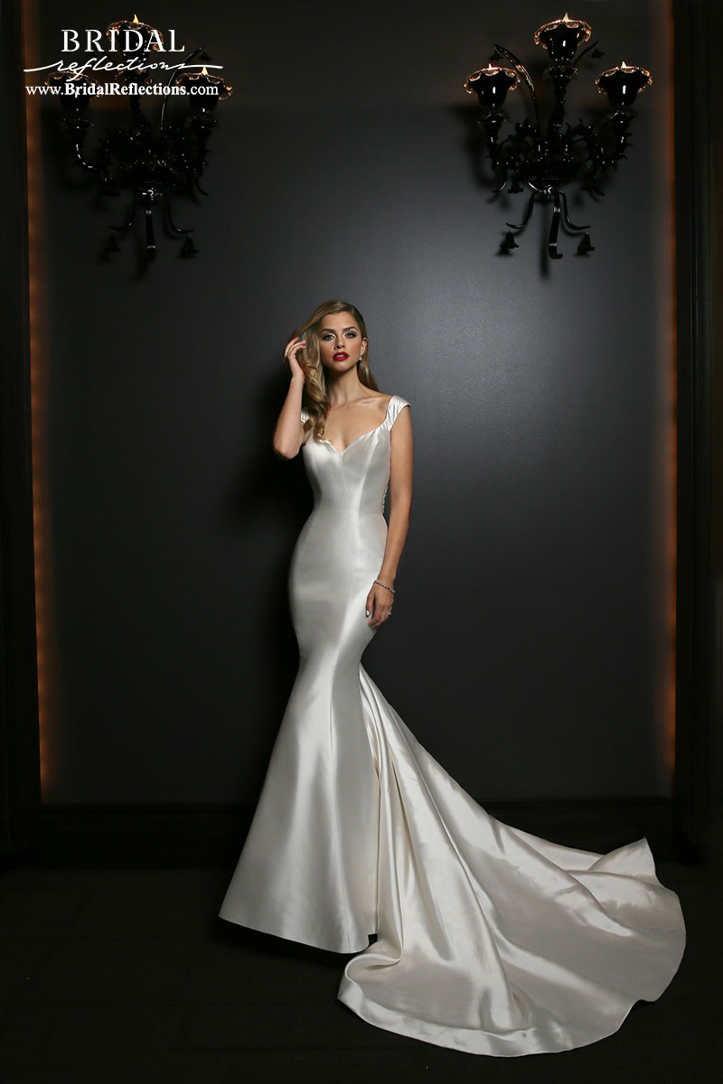 Simone Carvalli Bridal Gown and Wedding Dress Collection | Bridal ...