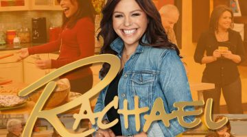 Wedding Wednesday: Bridal Reflections Alters a Gown on The Rachael Ray Show