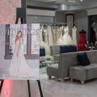 Bridal Reflections Fifth Avenue Grand Opening