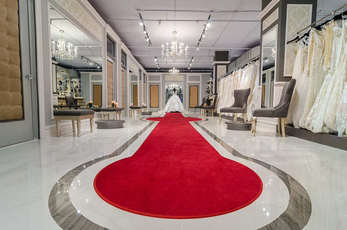 Bridal reflections bridal salon fifth avenue nyc for 5th street salon