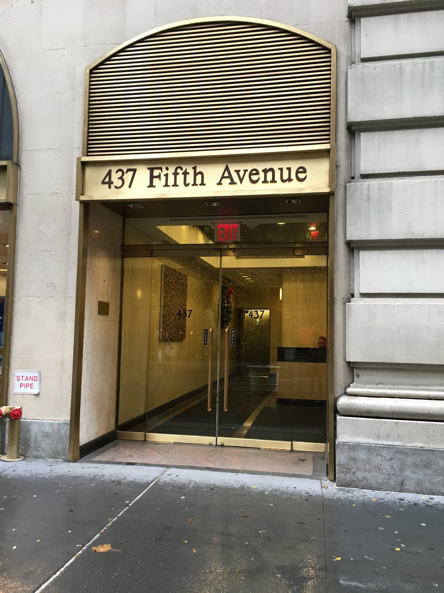 Our new fifth avenue nyc salon bridal reflections for 5th avenue salon