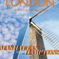 "Wedding Wednesday: ""Mirroring Beauty"" London Jewelers Magazine"