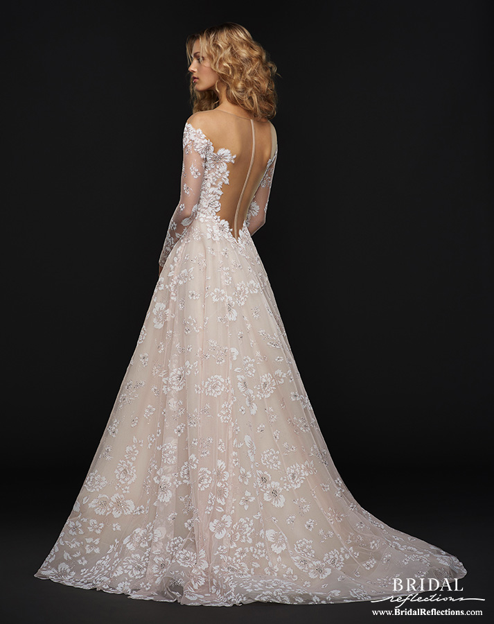 Hayley Paige Wedding Dress Collection