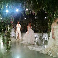 Bridal Fashion Week- October 2017