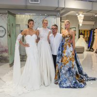 Mark Zunino Atelier Fashion Show