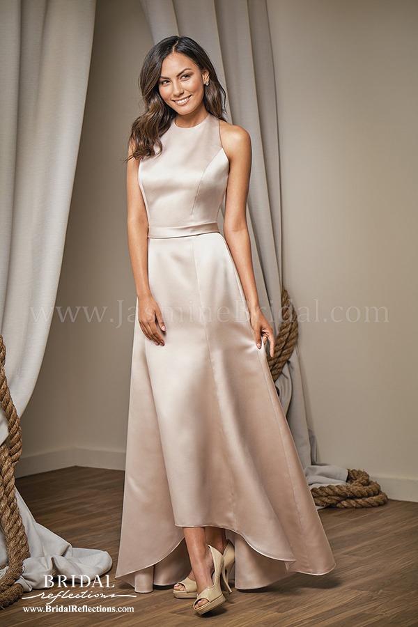 Belsoie By Jasmine Bridesmaid Dresses Bridal Reflections