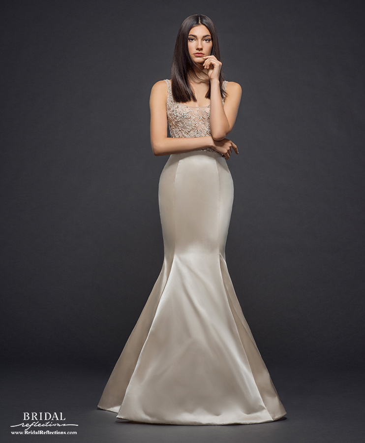 Lazaro Wedding Dress And Bridal Gown Collection: Lazaro Wedding Dress And Bridal Gown Collection