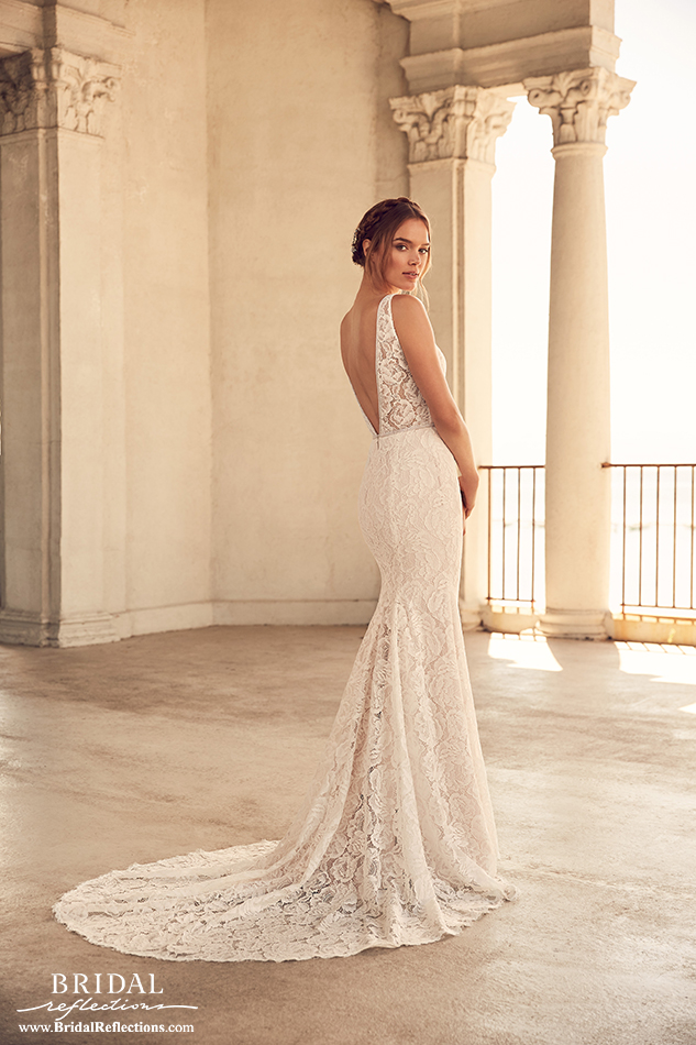 Paloma Blanca Wedding Dresses And Bridal Gowns Bridal