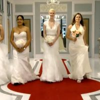 As Seen on Inside Edition- Brides Across America