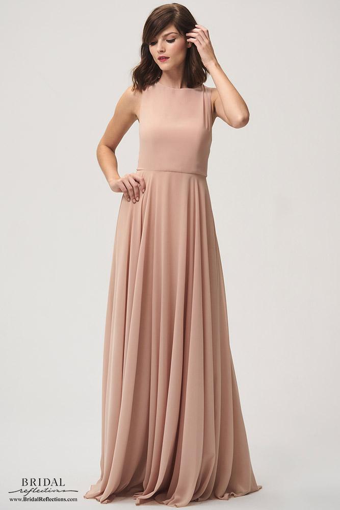 Jenny Yoo Bridesmaid Dress Collection Bridal Reflections