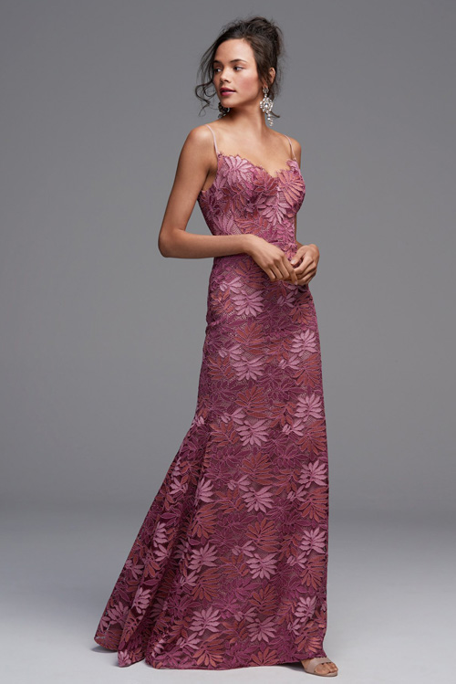 ac72e834bb0 Designer Bridesmaid Dresses and Gowns