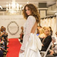 "Galia Lahav ""Queen of Hearts"" Fashion Show"