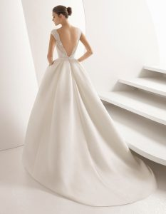 Ysa Makino Wedding Dress And Bridal Gown Collection Bridal Reflections