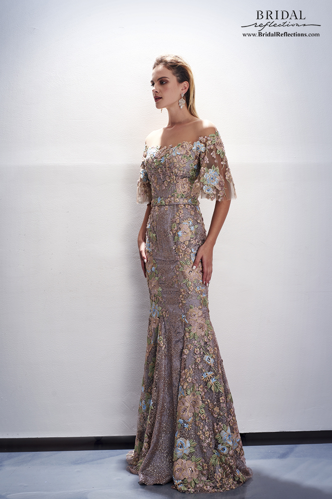acdb5f1ba106d Stephen Yearick Wedding Evening Dress and Gowns Collection | Bridal ...