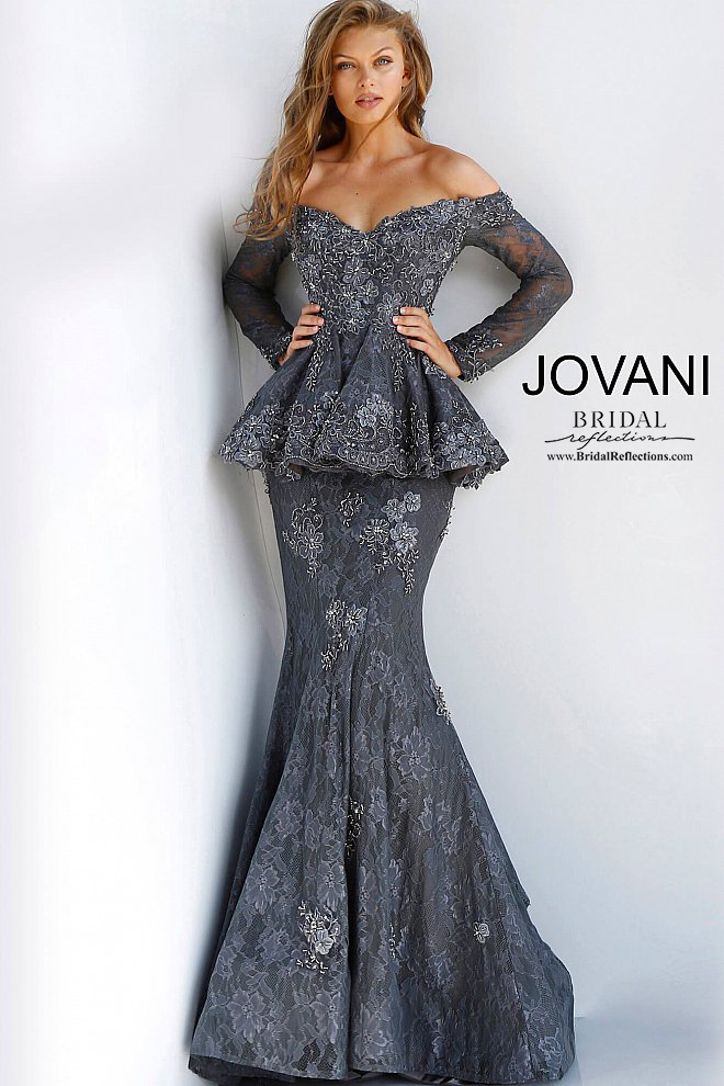 ae596aa5f44c Jovani Wedding Evening Dress and Gown Collection | Bridal Reflections