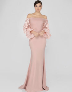 8726f57c2ec Terani Evening Wear Trunk Show