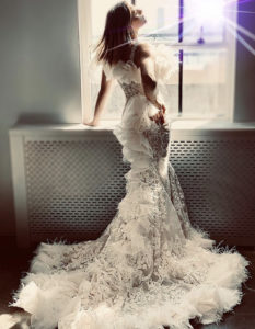 92c6e582d0 Ysa Makino Bridal and Evening Wear Trunk Show