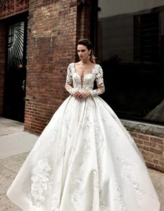 102295fe0 Couture Wedding Dresses, Gowns, Bridesmaid Dresses | Bridal Reflections