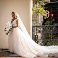Real Bride Yelitza