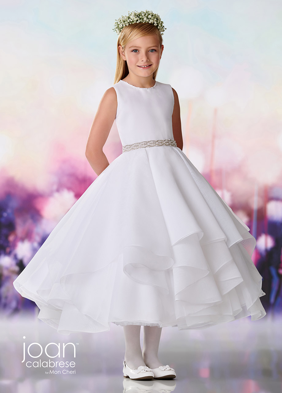 Flower Girl Dresses Bridal Reflections Bridal Stores Nyc