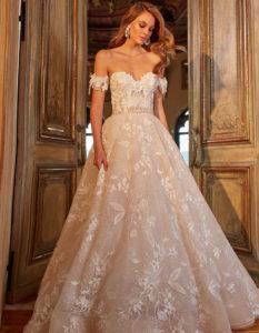 Couture Wedding Dresses, Gowns, Bridesmaid Dresses | Bridal ...