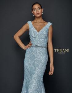 Terani Evening Wear Trunk Show