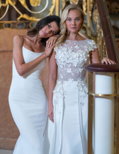 Mark Zunino Bridal Trunk Show