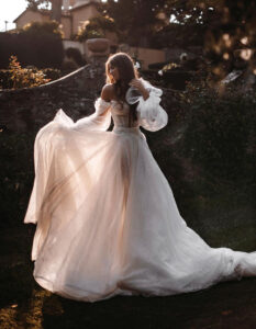 Galia Lahav Bridal Trunk Show