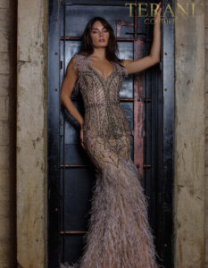 Terani Couture Evening Wear Trunk Show