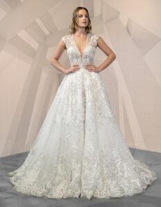 Ysa Makino Bridal & Evening Wear Trunk Show