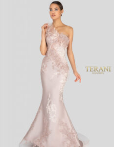 Terani Couture Evening Wear Trunk Show