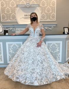 Stephen Yearick Bridal & Evening Wear Trunk Show