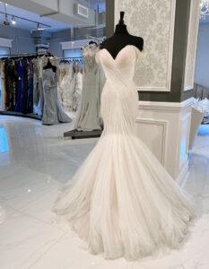 Mark Zunino Atelier Bridal & Evening Wear Trunk Show
