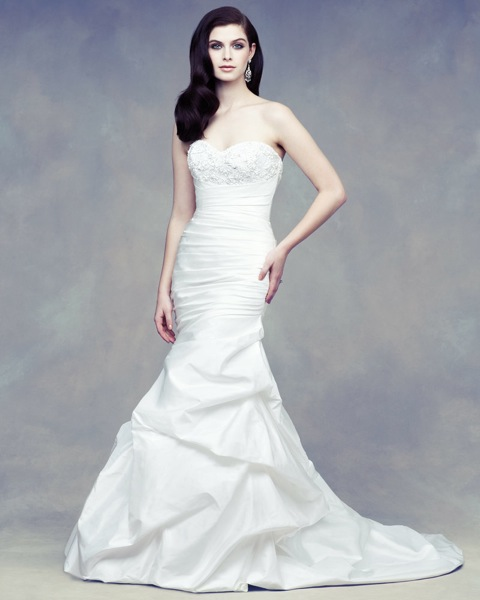 Wedding Gowns In Nyc: Paloma Blanca Wedding Dresses And Bridal Gowns