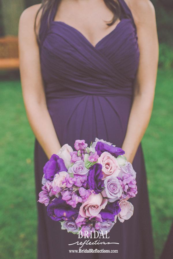 Alvina Valenta Real Bride | Bridal Reflections