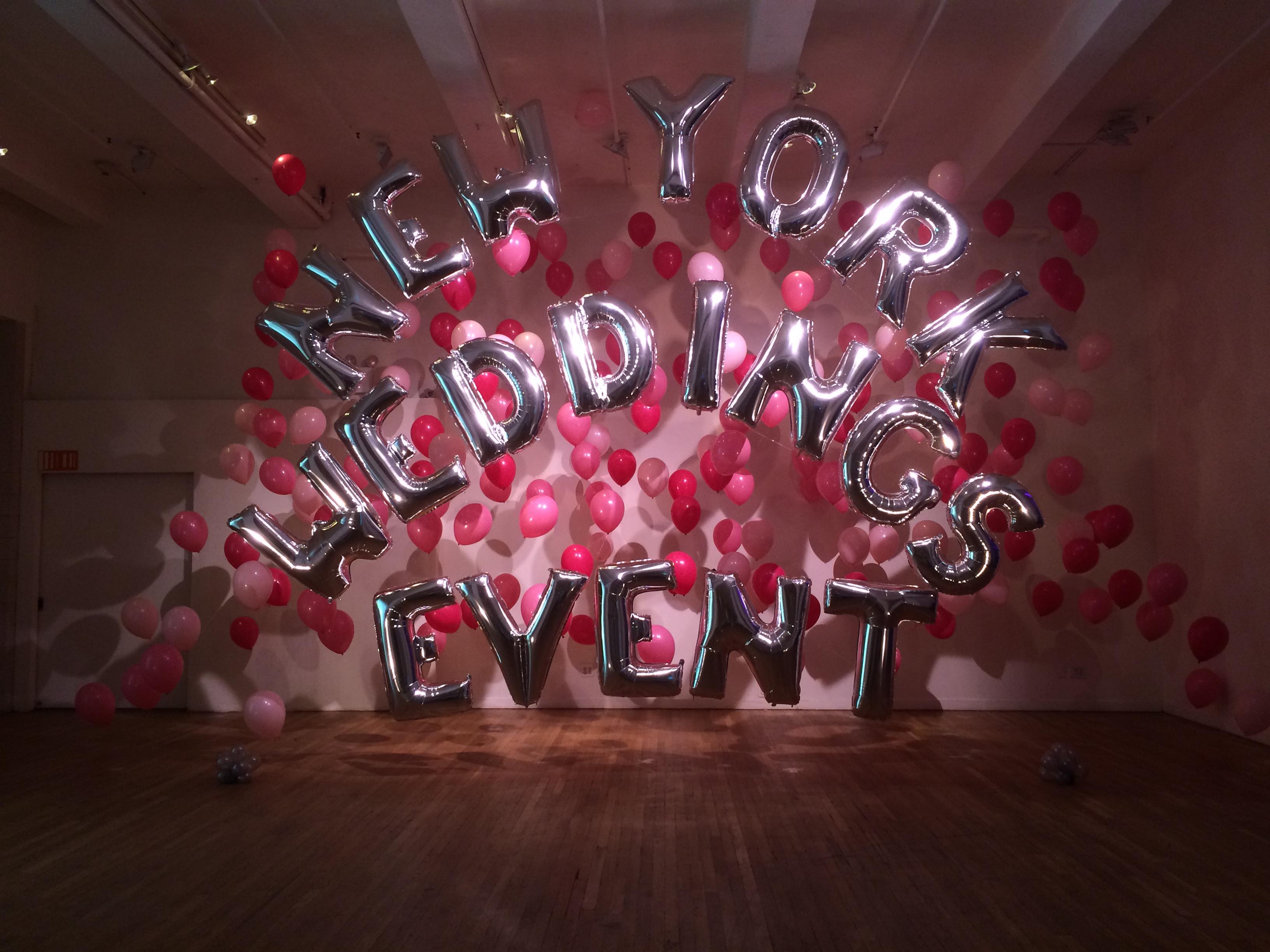 Bridal Reflections at the NY Mag Weddings Event