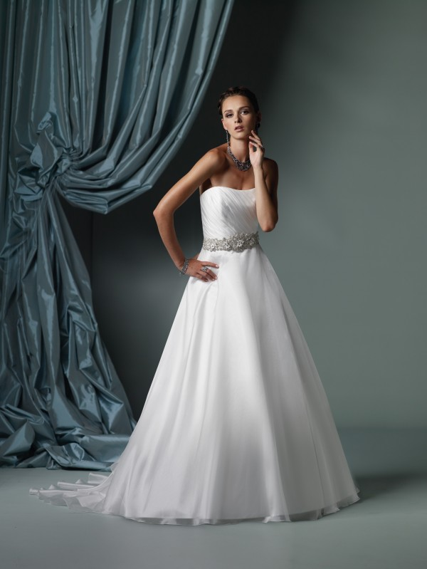 James Clifford Wedding Dress And Couture Bridal Gown