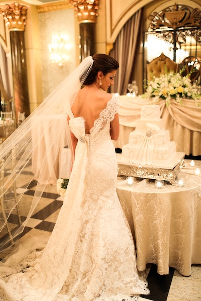 what to wear evening wedding in april