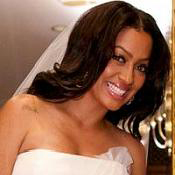 Lala's Full Court Wedding Premieres Sunday, Sept 19th at 10:30/9:30c