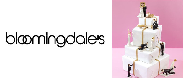 Bloomingdales Wedding Registry.Wedding Industry Partners Bloomingdale S Bridal Registry