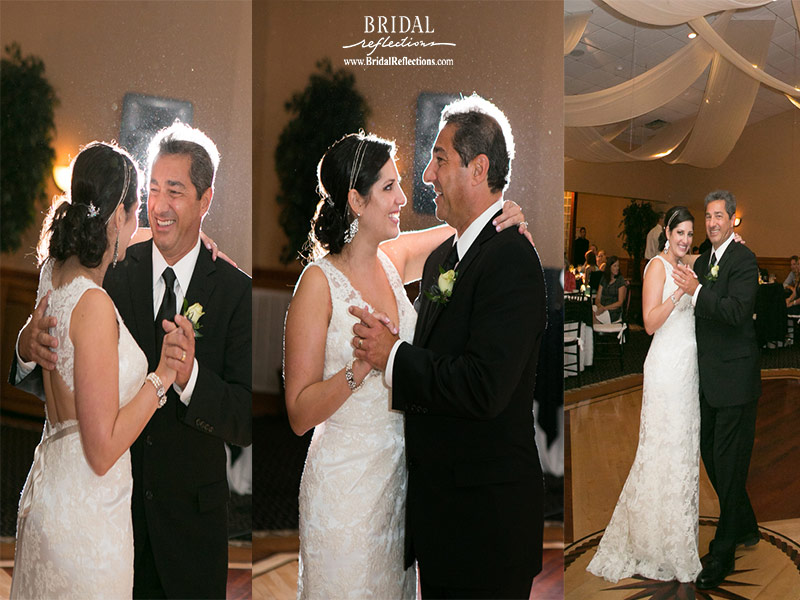 Father-Daughter Wedding Dance Songs